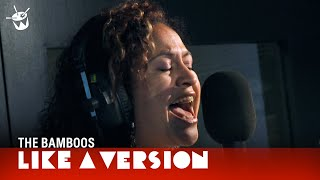 The Bamboos cover Frank Ocean