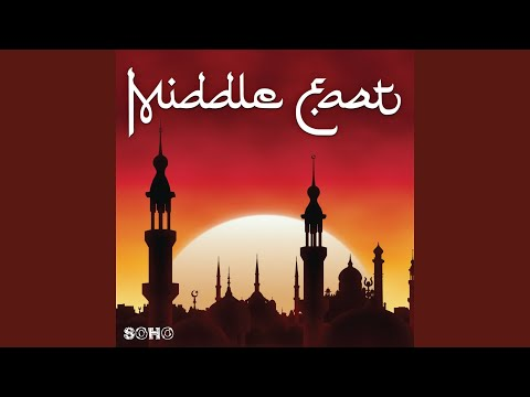 Martyn J. Laight - Middle East Landscape mp3 indir