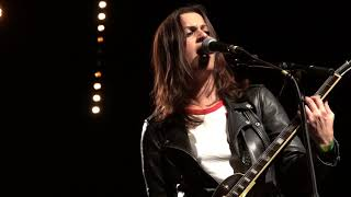 The Laura Cox Band Hard Blues Shot Live @ Guitar Fest Julien BITOUN 2017