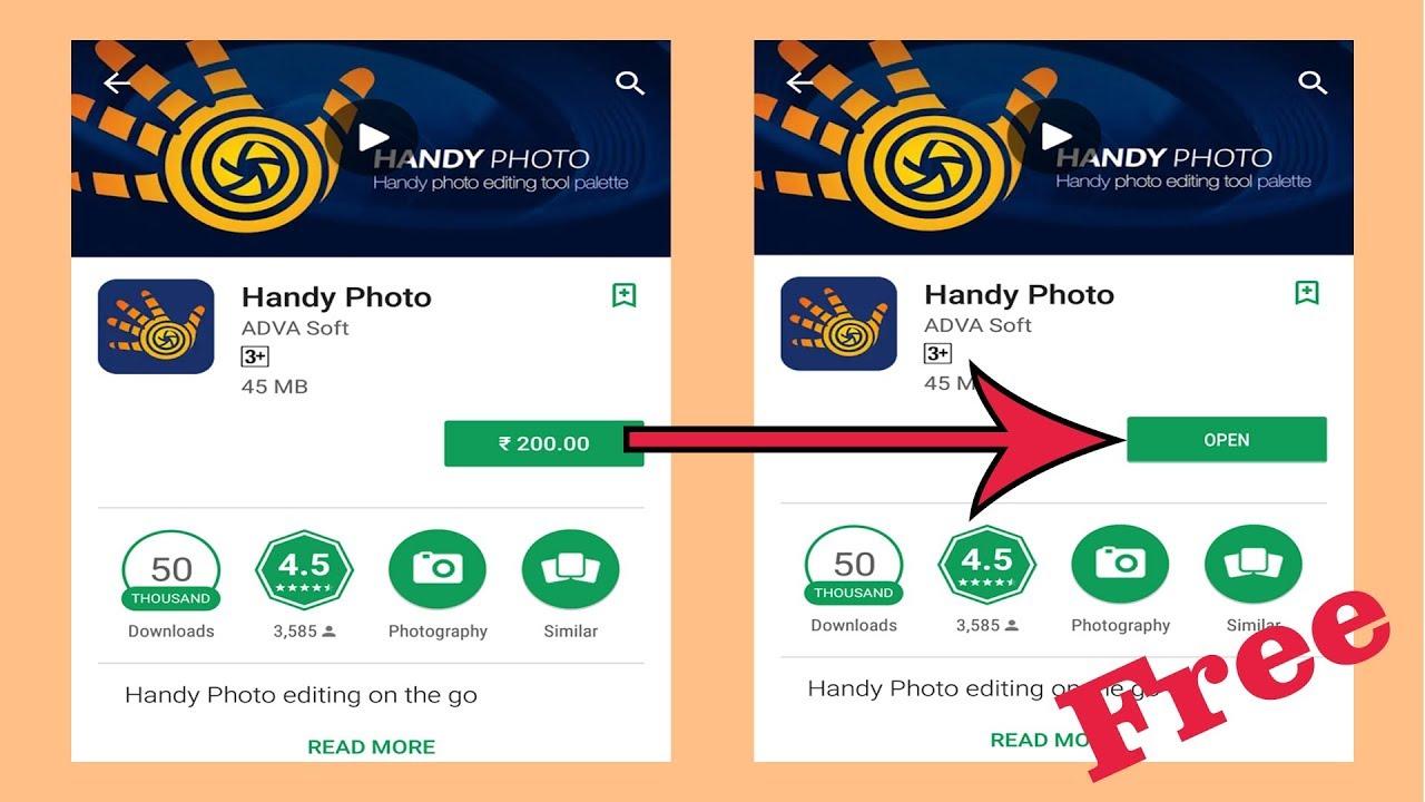 handy photo apk 2.3.10 free download