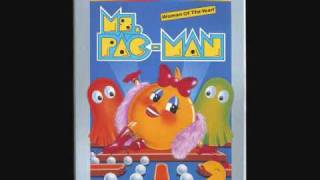 All Pac Man Games Released By Date