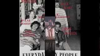 """Bruce Wheaton's """"Everyday People"""" release """"You Make Me Wonder"""" & """""""