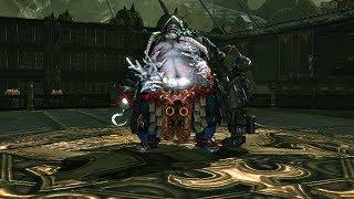 Blade and Soul Shadowmoor Hard Mode (KFM)