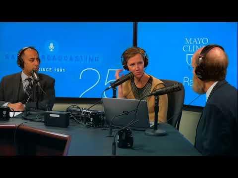 Suicide Statistics: Mayo Clinic Radio