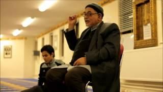 Syiah : Penjelasan ringkas Presiden PAS