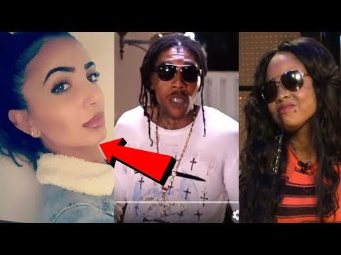 Vybz Kartel Confirms BreakUp With Shorty, Shows Pictures Of New Boo 2018
