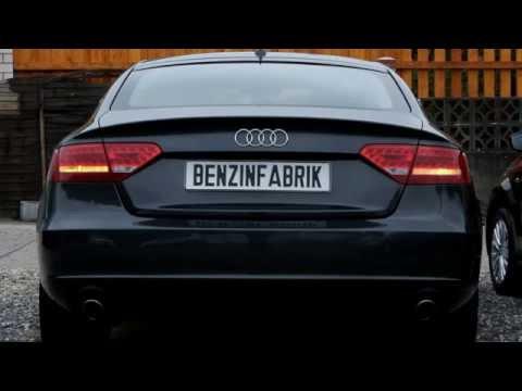 benzinfabrik® LED Blinker Audi A5...