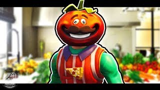 THE TOMATOHEAD COOKING SHOW! - A Fortnite Short Film