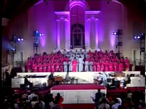 Chicago Mass Choir  Whatever You Want   YouTube