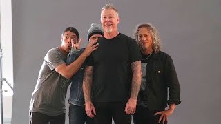 A Different View: Metallica in New York (2016) [Mini Documentary] [1080p]