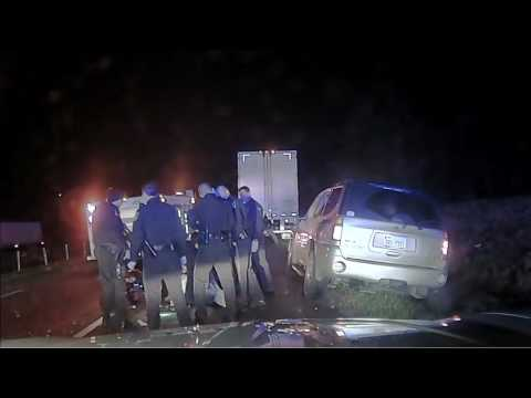 Full Video: Opelika Officer Shooting Michael Davidson