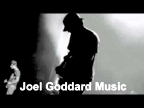 Joel Goddard - Caught in a Storm