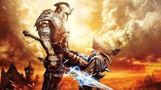"Kingdoms of Amalur: Reckoning (Yettich) часть 17 - Прохождение DLC ""Legend of Dead Kel"""