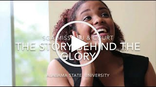 The Story Behind The Glory Documentary: Alabama State University