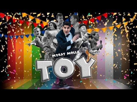 MYRAT MOLLA - TOY ( OFFICIAL FILM 2021) / МУРАД МОЛЛА - СВАДЬБА (ОФИЦИАЛЬНЫЙ ФИЛЬМ 2021)