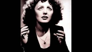 Watch Edith Piaf Marseillaise video