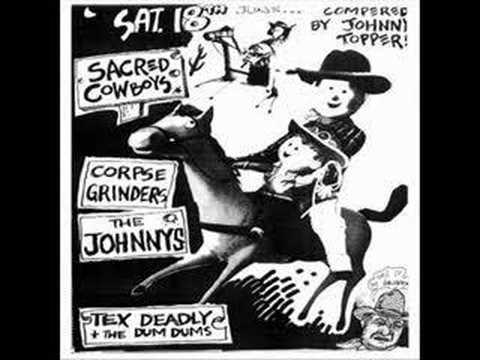 The Johnnys - Bleeding Heart