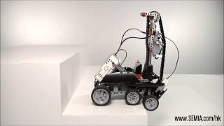 LEGO® MINDSTORMS® Education EV3 - Stair