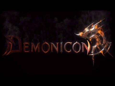 Stone Lizards | The Dark Eye: Demonicon - Part 89 |