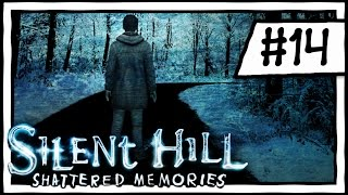 Silent Hill Shattered Memories [Part 14] Wii Gameplay