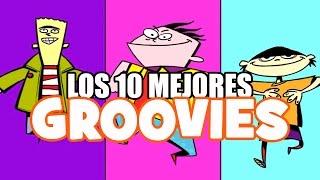 Los 10 Mejores Cartoon Network Groovies | ArturoToons