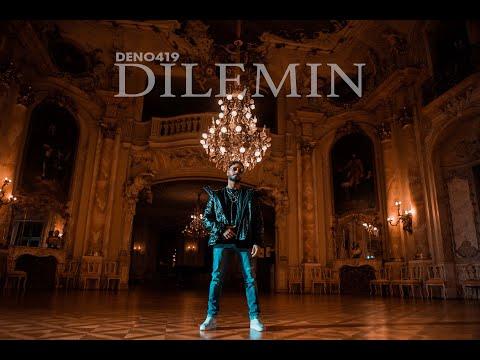 DENO419 - DILEMIN - (prod. by Frio)