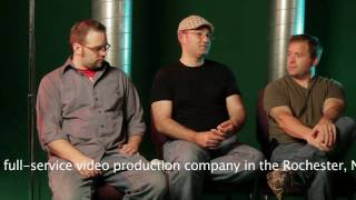 "The makers of ""I Fought For You"", The Sound Tank"
