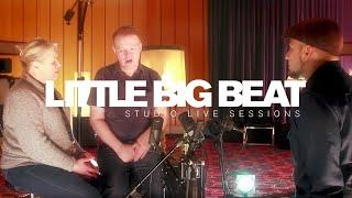 Edwyn Collins - EPK Interview - Little Big Beat Studio Live Sessions