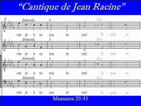 Faure-Cantique Alto Score.wmv