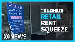 Smaller retailers face a squeeze on rents as major chains secure cheaper deals | The Business