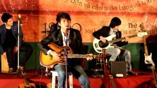 Cây bàng - CLB Guitar ĐH Kiến Trúc HN.MOV