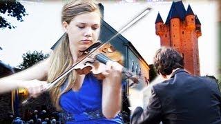 Flora Sinfonie Orchester - Ludwig van Beethovens Violinkonzert - Lahnfestival