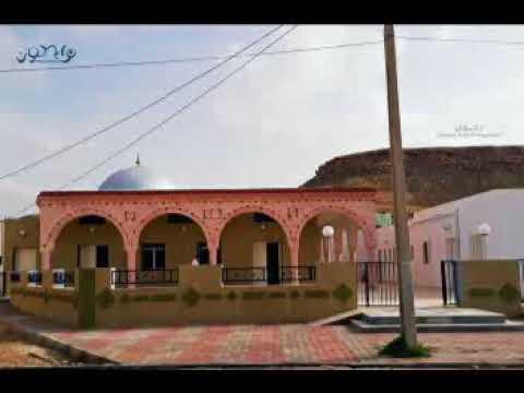 صلاة التراويح ليلة 10 رمضان 1439 بجامع حي السواني بقصر المرابطين
