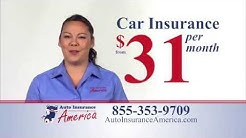 Auto Insurance America - Low Online 2015
