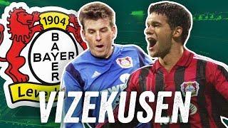 Leverkusen 2002! Als Ballack, Berbatov, Nowotny und Co. in zwei Wochen alles verspielten!