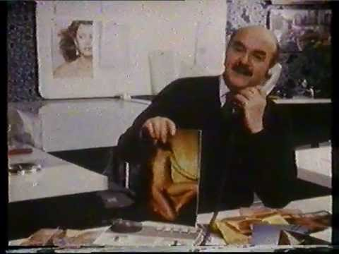 ARD BR Walter Sedlmayrs Fernseh Illustrierte 1983 Video 2000
