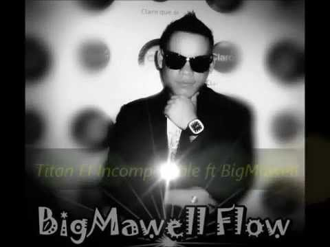 Te Pido Perdon Letra)  El Titan El Inmcomparable Ft BigMawell