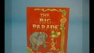 The Big Parade: Personalized Children