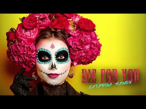 Catarina Sandu - Die For You (Eurovision Moldova 2020)