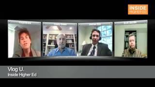 Vlog U.: Educause Wrapup
