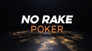 No Rake Poker Platform - NoLimitCoin Poker
