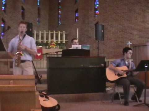 Lord Have Mercy - Unchanging Grace (Michael W. Smi...