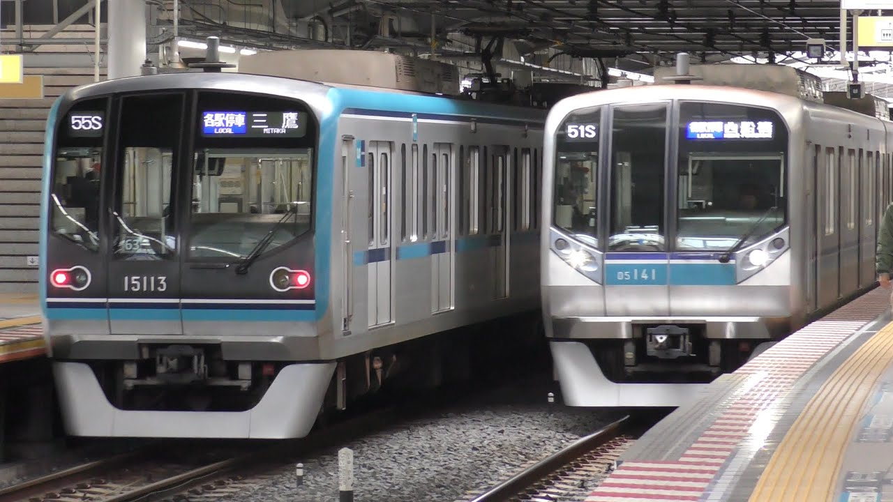 東西 線 メトロ 東京 東西線の住みやすさランキング!一人暮らしにおすすめの駅は?【治安】