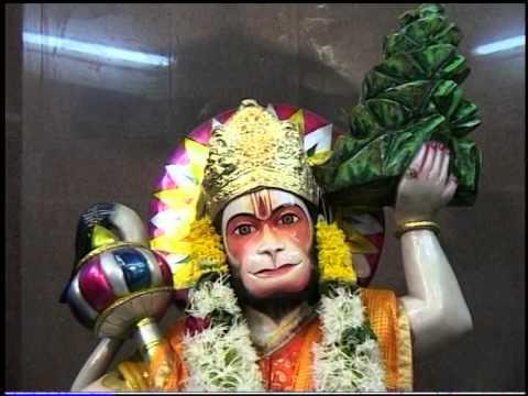 Sankatmochan - Hanuman Ashtak - Sarita Joshi