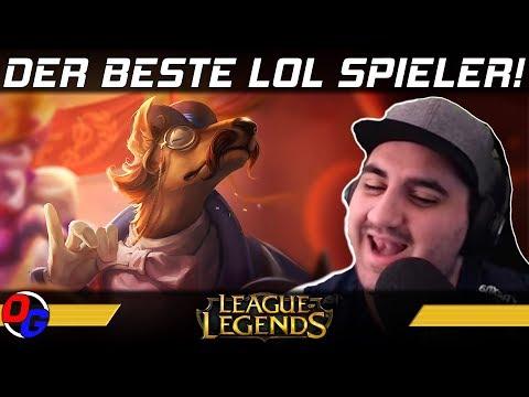 Das ultimativ krasseste Comeback auf dem Kanal: League of Legends thumbnail