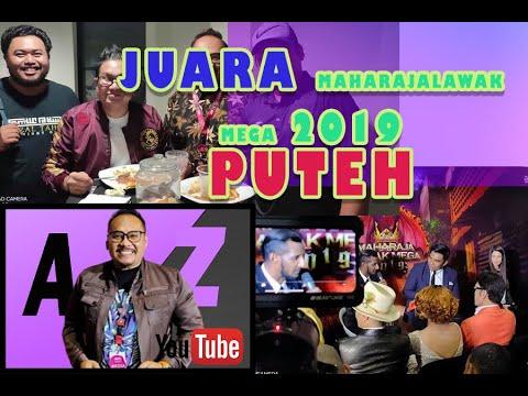Maharaja Lawak Mega 2019 Akhir