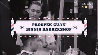 Prospek Cuan Bisnis Barbershop