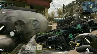 Call of Duty 5 Hakan (Yavaşş ciğerimi söktün )