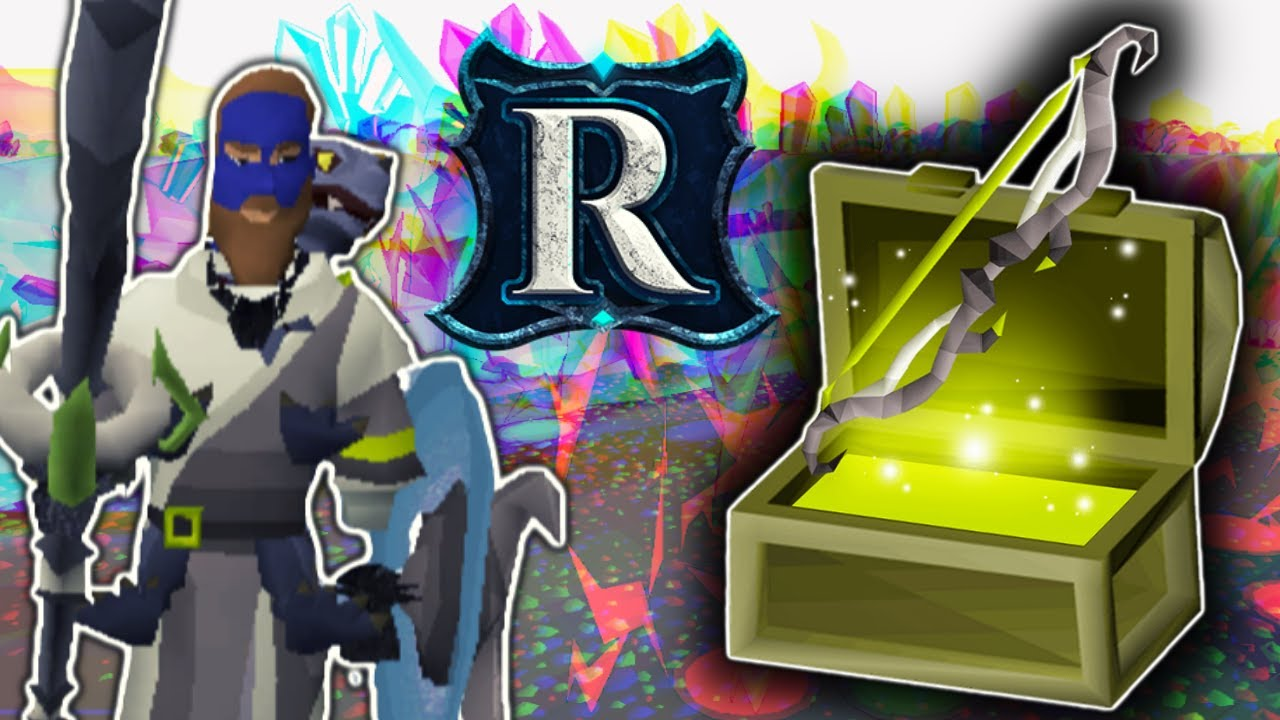 FULLY WORKING RAIDS IN A *CUSTOM* SERVER?! (HUGE GIVEAWAY) - Redemption RSPS