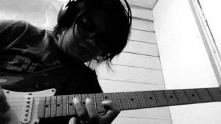 2015 anglican sabah theme song guitar solo